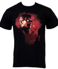 Pánské tričko  Residen Evil – Wesker In Africa – EMI – TSB 5767