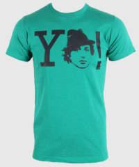 Pánské tričko  Rocky – YO – AC – RK5309