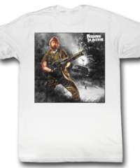 Pánské tričko  Nezvěstní v boji (Chuck Norris) – My Way – AC – MIA510