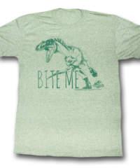 Pánské tričko  Jurský park – Bite – JUR5179