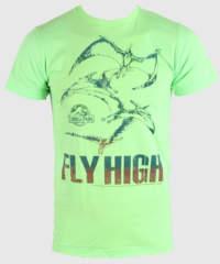 Pánské tričko  Jurský park – Fly High – AC – JUR5143