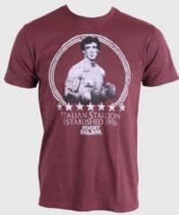 Pánské tričko  Rocky – Ready – AC – RK5287
