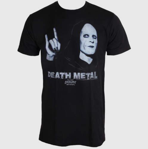 Pánské tričko  Bill & Teds – Bogus Journey – Death Metal – AC – BNT579
