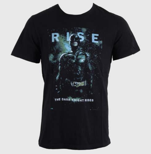 Pánské tričko  TDK Rises – Noir – LEGEND – HDKTS 1305