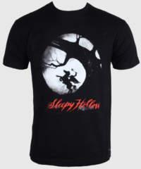 Pánské tričko  Ospalá díra –  Poster – SDTPAR89264