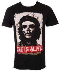Pánské tričko  Che Guevara – CHE IS ALIVE – LEGEND – MECHEGDTS016