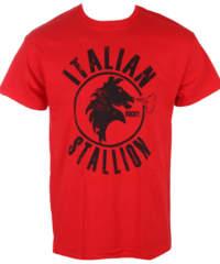 Pánské tričko  Rocky – Red Stallion – RK513S