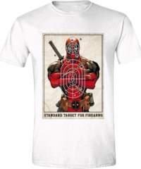 Filmové tričko Deadpool  – Target Men