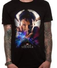 Filmové tričko Doctor Strange  – Poster One
