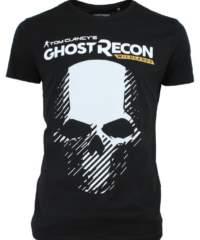 Tričko Ghost Recon Wildlands  – Logo