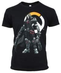 Tričko Overwatch  – Reaper