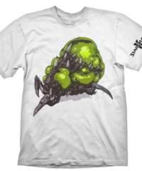 Tričko Starcraft 2  – Baneling