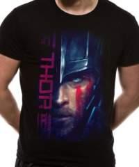 Filmové tričko Thor Ragnarok  – Script