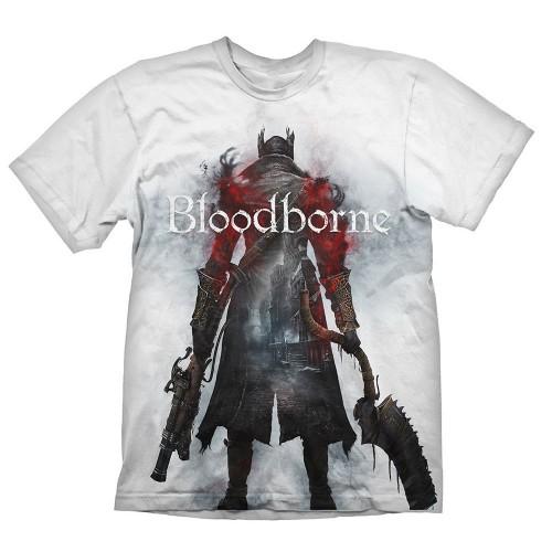 Tričko Bloodborne – Hunter Street