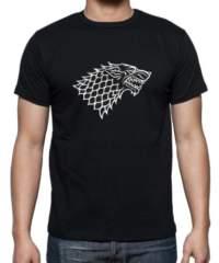 Tričko Game of Thrones (černé)