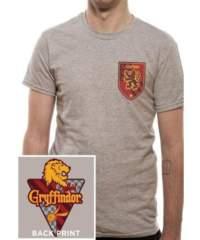 Tričko Harry Potter – House Gryffindor