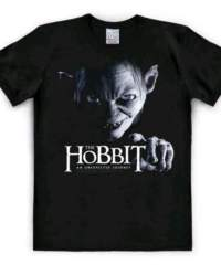 Tričko Hobbit – Glum