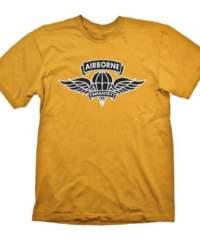 Tričko Wolfenstein 2 – Airborne