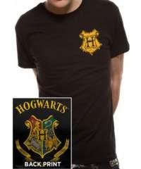 Tričko Harry Potter – Colour Crest