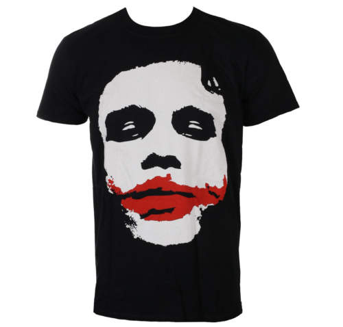Pánské tričko  BATMAN – THE DARK KNIGHT – JOKER – BLACK – LIVE NATION &# ...
