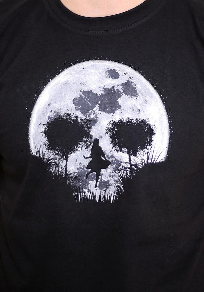 Pánské tričko Smrtící úplněk