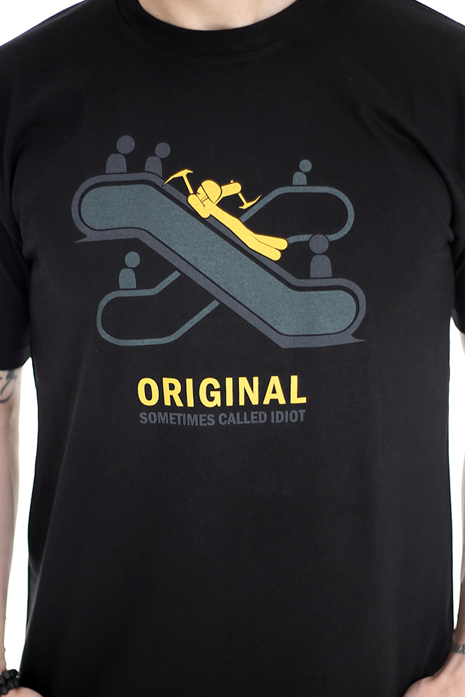 Pánské tričko Original
