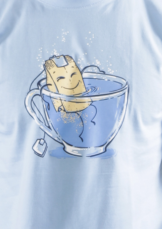 Pánské tričko Relax