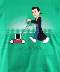 Pánské tričko Steven Sekal