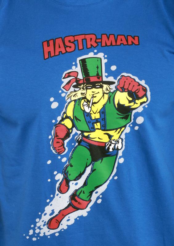 Pánské tričko Hastrman