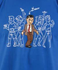 Pánské tričko Já na párty