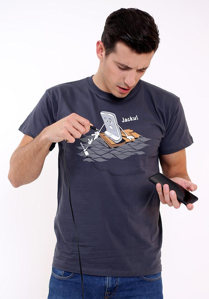 Pánské tričko Jacku
