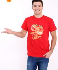 Pánské tričko Happy grepy