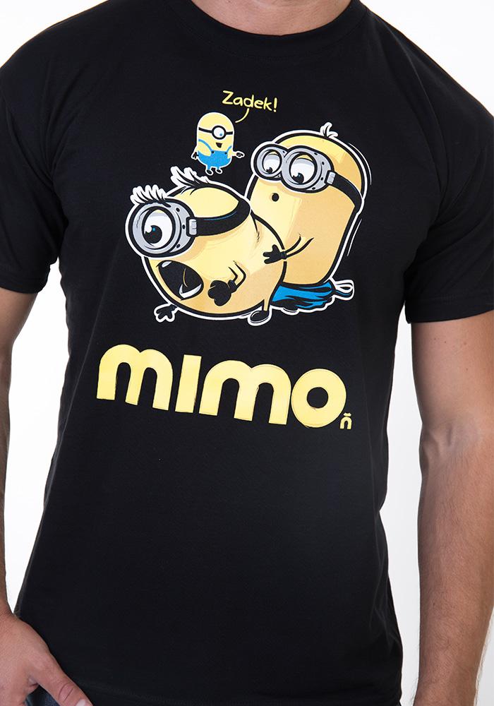 Pánské tričko Mimo