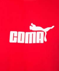 Pánské tričko Coma