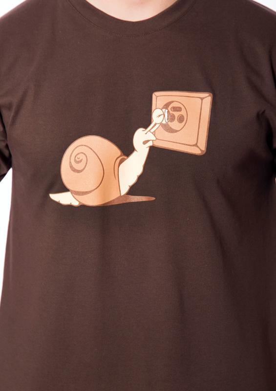 Pánské tričko Šmírování
