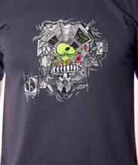 Pánské tričko Programátor