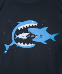 Pánské tričko Rybky