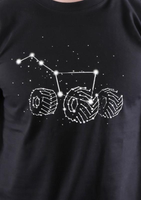 Pánské tričko Velký vůz