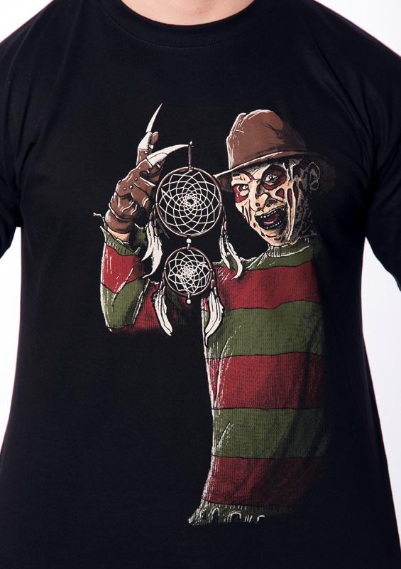 Pánské tričko Freddyho pomsta