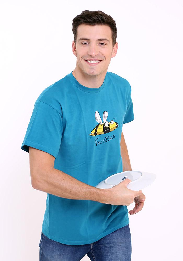Pánské tričko Frisbee