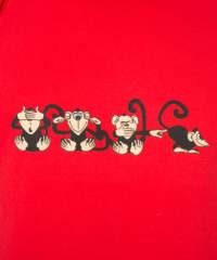 Pánské tričko Opice