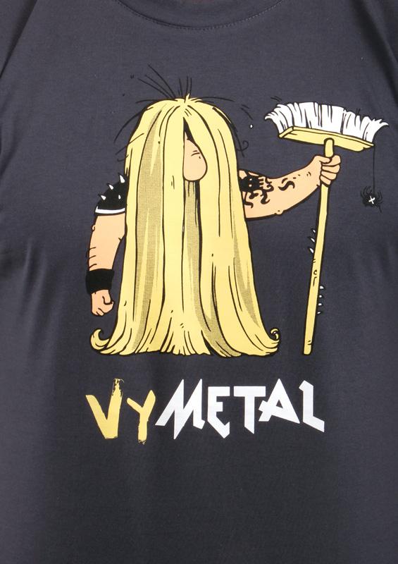 Pánské tričko Metalista