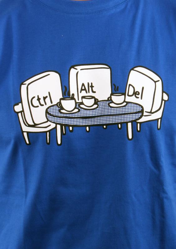 Pánské tričko Nerozluční kamarádi
