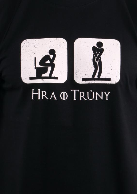 Pánské tričko Hra o trůny