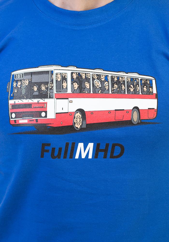 Pánské tričko Full MHD