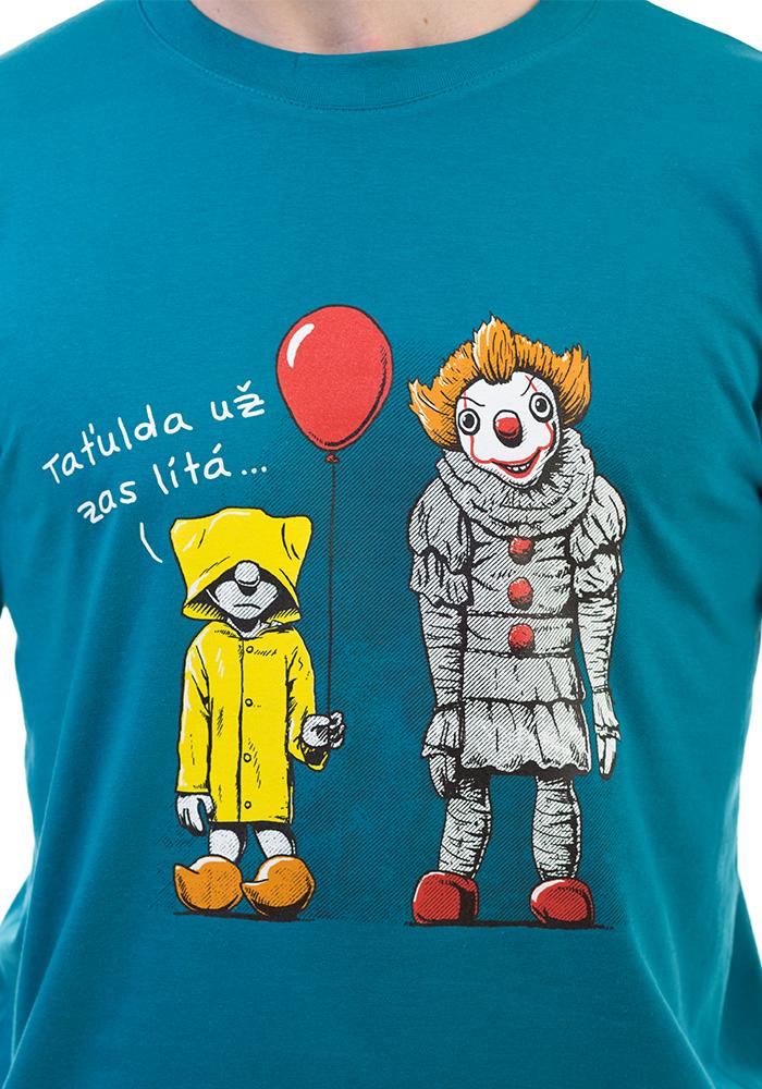 Pánské tričko Taťulda