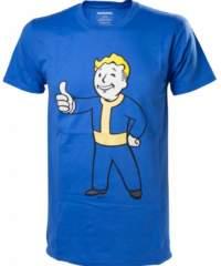 Tričko Fallout  – Thumbs Up