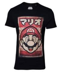 Tričko Nintendo  Mario