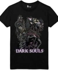 Tričko Dark Souls – Zombie Knight