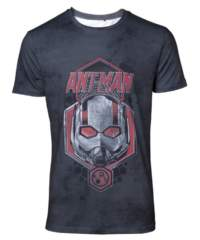 Filmové tričko Ant Man  Sublimation